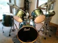 Pearl drum kit ONO