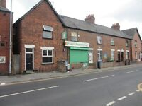 SHOP TO LET: STOCKPORT: REF: G8904