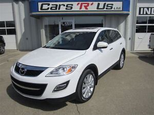 2010 Mazda CX-9 GT AWD 7 PASS LOADED ONLY 79K!