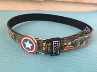 Kids belt, suitable for 7-12 years at only £5,No offers I can post this via postage cost to a buyer