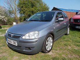 Vauxhall Corsa 1.2 twinport