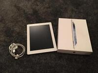 Apple iPad 16GB WiFi white 3rd generation boxed mint condition