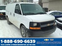 2014 Chevrolet Express 2500 1WT - Air Conditioning, Power Window