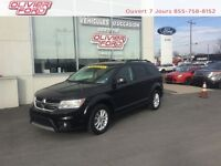 Dodge Journey sxt+fwd+a/c 2015