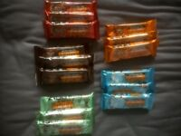15x Grenade Carb Killa High Protein Bar - 5 Different Flavours
