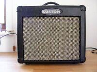 Kustom KGA10FX Amplifier