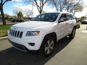 2015 Jeep Grand Cherokee Limited*JUST LIKE NEW**