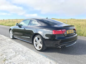AUDI S5, V8 QUATTRO, LOW MILEAGE ONLY 54K