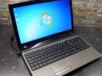 Acer Aspire 5750 with Intel B960 CPU @ 2.20Ghz Dual Core.
