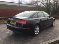 Audi A6 2012 Automatic only £8495