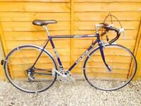 Serviced - Claud Butler Men's Racer Road Bike