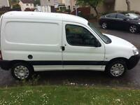 CITREON BERLINGO 800 1.6 hdi 2008