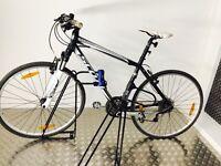 Scott Sportster 20 Solution Hybrid Bike
