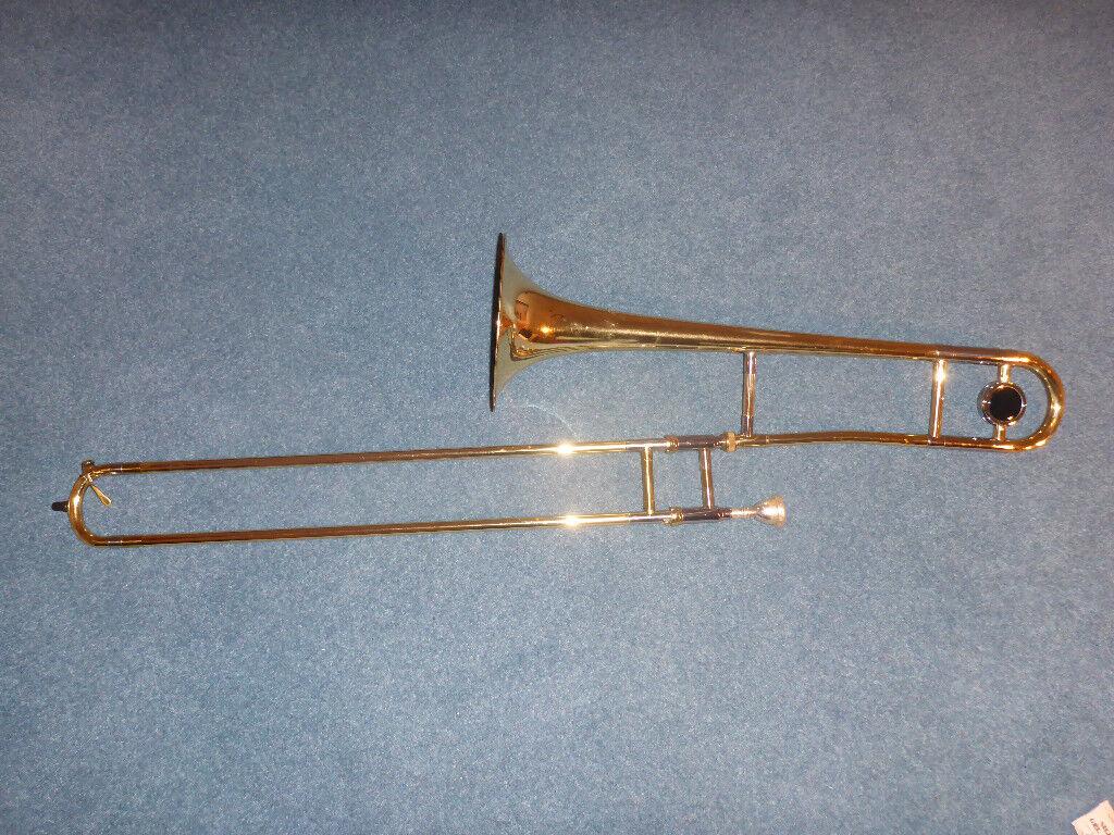Crames Tenor Trombone