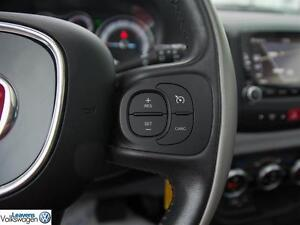 2014 Fiat 500L Sport w/Roof and Nav! London Ontario image 9