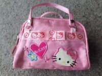 Hello Kitty Child's Handbag