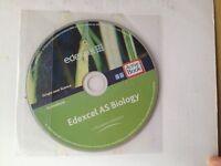 Edexcel AS biology