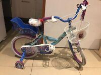 """Frozen bike 16"""""""
