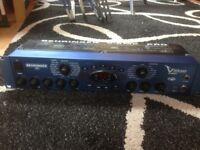Behringer V-Amp Pro FX Pedal