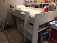 Great Little Trading Co - Childs Reece Cabin Bed
