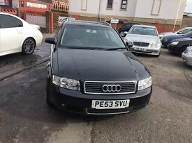 Audi A4 AVANT 1.9 TDI 5dr EXCELLENT CONDITION