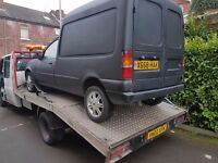 Cheap cars and vans wanted 07889756380 with or without test.