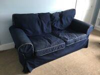 Ikea Ektorp 2 seater sofa for sale