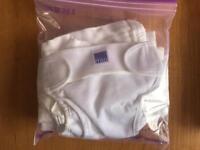 Bambino Mio washable cloth nappy (newborn)