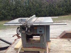 Delta/Rockwell 14 Inch Professional Table Saw