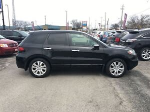 2011 Acura RDX Tech Package * NAV * LEATHER *ROOF *CAM HTD PWR S London Ontario image 9