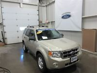 2011 Ford Escape XLT - COME TRY IT OUT!