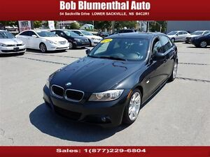 2011 BMW 328 i Auto w/ M Package Loaded!!