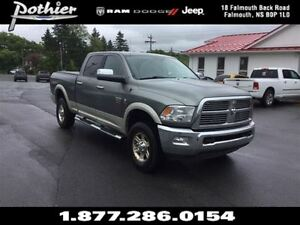 2010 Dodge Ram 3500 Laramie | LEATHER | SUNROOF | PARK ASSIST |