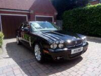 Jaguar XJ Executive Sovereign V6SWB TDVi Auto