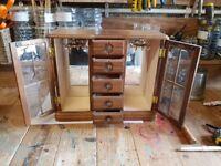 Big Jewellery Box