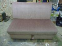 4 feet sofa bed