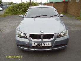 BMW 318D E90 SOLD SOLD SOLD