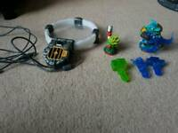Sky landers trap team (used)