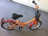 Puky ZL16 bicycle (16 inch)