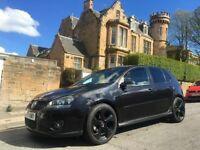 2007 VOLKSWAGEN GOLF 2.0 TURBO FSI GTI 200 BHP 6 SPEED MANUAL 5 DOOR