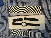 Swatch Full Automatic (51 Jewels) Mecanical Watch