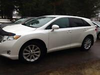 Toyota venza excellent condition