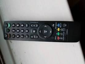 "40"" LG LCD TV 100hz"