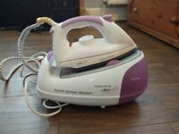 Morphy Richards Jet Stream 2200W Steam Generator Model Number 42254