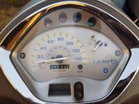 Piaggio Liberty 125cc for Sale