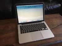 Apple MacBook Pro 13,3' Retina 2,7GHz 250GB