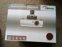 Projector Mount Optoma