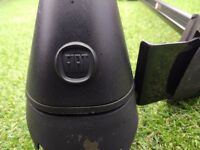 Genuine Fiat Punto roof bars
