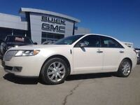 2010 Lincoln MKZ V6 AWD|Heated&Cooled Front Seats|Dual Climate