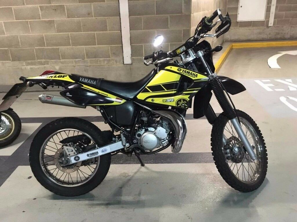Yamaha Dt 125 Re Related Keywords & Suggestions - Yamaha Dt
